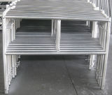 Factory Price Used Scaffolding Frame for Sale in India