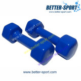 High Quality Vinyl Dumbbell, Vinyl Dumbbells, Dumb Bells