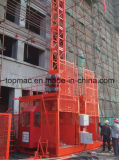China Cheap Price Site Lifter and Buliding Hoist