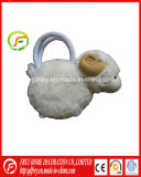 Hot Sale Plush Lamb Toy Bag for Gift