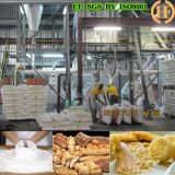 Overseas Installing of Wheat Flour Milling Machine