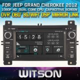 Witson Windows Car DVD for Jeep Grand Cherokee