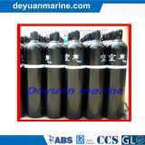 Compressed Air Cylinder Gas Cylinder Stainless Steel Cylinder