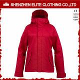 Custom Made Windproof Women′s Snowboard Jackets