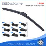 Wholesale Wiper Blade Auto Wiper Rubber Strip Russia