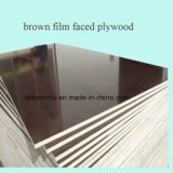4ftx8FT Cheap Price Film Faced Building Material Plywood Sheet with Customized Brand Name