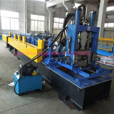 Full-Automatic C and Z Purlin Roll Forming Machine