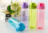Hot Selling 600ML PCTG Outdoor BPA Free Sports Water Bottle, Tritan Drink Bottle Made In China