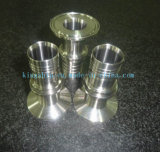 Customized High Precision Stainless Steel CNC Parts for Auto