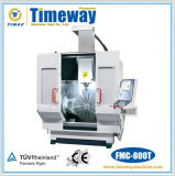 Large-Scale High Speed CNC Five Axis Machining Center