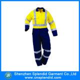 Wholesale Apparel Clothing Engineering Uniform High Vis Workwear