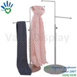 Made in China Shop Exhibitor Vmt502 Adjustable Height Tie Display Rack