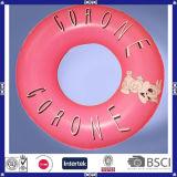 Eco-Friendly Customized PVC Inflatable Swim Ring