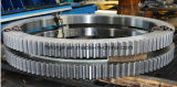 Carbon Steel Forged Ring Open Die Forging