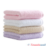 Household Solid Luxury 100%Cotton Hand Towel