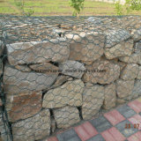 En 10223 PVC Coated Zinc Gabion Box
