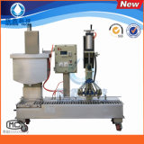 Automatic Filling Machine for Coating/Paint with Capping