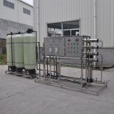 Bottled Drinking Water Production Package Filling Treatment Line