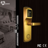 Electric Digital Safe Deadbolt Cylinder Hotel Door Lock