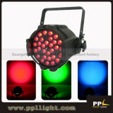 Zoom LED PAR (LED-P012) Stage Light Fixture