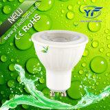 E27 3W 5W 7W 11W 15W LED Uplights with RoHS CE SAA UL