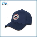 Sport Cotton Baseball Cap with Metal Buckle