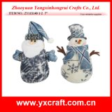 Christmas Decoration (ZY11S140-1-2) Christmas Tree for Decoration Christmas Party Decor Supply