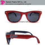 Promotion Classic Polarized Men Sunglasses with Folding Frame