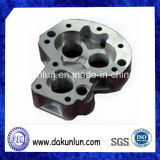 CNC Turning Customized Non-Standard Hole Metal Parts