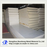 PU Housing Sandwich Panel Heat Insulated Foam Polyurethane for Buildings