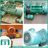 High Quality Electric Wire Rope Hoist