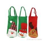 Christmas Sack Christmas Kit Wine Bag