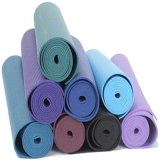 PVC Fitness Equipment Yoga Mats