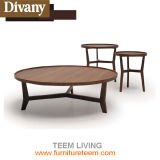 T-84 Home Furniture Modern Style MDF Top Coffee Table