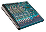 Lnf Series 8 Channels Professional Mixer