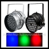 54PCS*3W RGB (W/A) LED PAR Lamp
