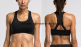 High Quality Quickly Dry Women Fitness Bra Ladies Wear
