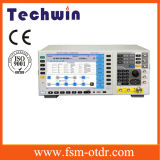 Consummate Designed Techwin Function Generator Equal to Tektronix Signal Generator University Lab Equipment