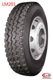 LONGMARCH Drive/Steer/Trailer Radial TBR Truck Tyre (LM201)