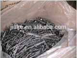 Common Nail Produced by Automatic Wire Nail Make Machine From China Supplier