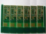 4layers Half-Vias Complex Printed Circuit Board