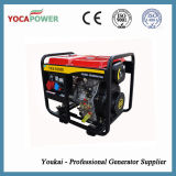 5kVA Small Diesel Engine Power Diesel Generator Set