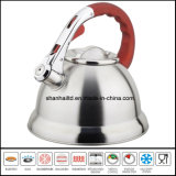 4.7L Large Stainless Steel Whistling Kettle