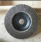 Alumina Abrasive Flap Disc Poshing Disc