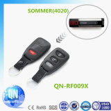 Compatible with Sommer Garage Door Remote Control Qn-RF009X