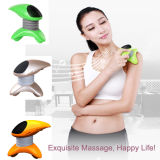 Multifunction Mini Handheld Music Vibration Body Massager