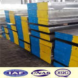High Quality Hot Work Tool Steel Plate (Hssd 2344 / Premium AISI H13)