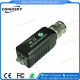 Single Channel Screwless CCTV Passive Video Balun (VB102E)