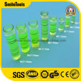 Varisized Construction Plastic Spirit Level Bubble Level Vial