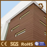 Foshan Building Material, Wood Plastic Composite WPC Outdoor Wall Cladding